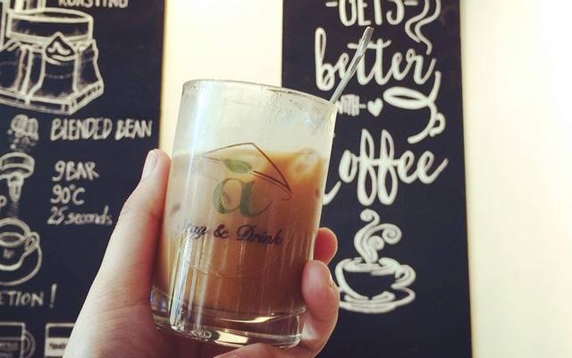 À Homestay & Coffee