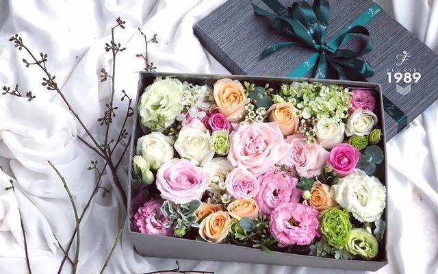 1989 Florist - Shop Hoa Điện Biên Phủ