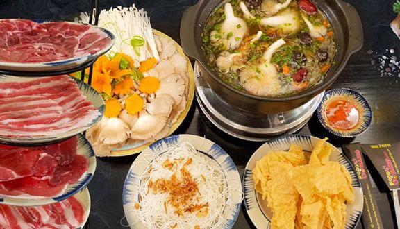Food Cô Nàng - Cơm, Lẩu & Bún Thịt Nướng
