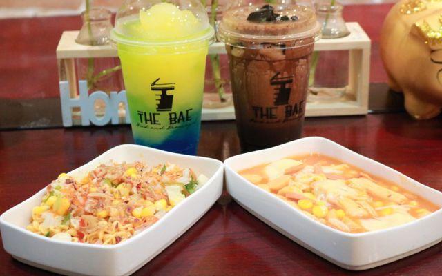 The Bae - Food & Beverage