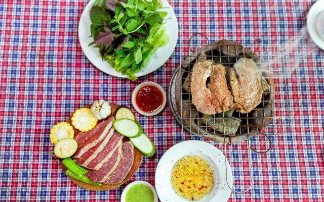 Bò Lạc Lối - Nướng & Lẩu - Nguyễn Công Trứ