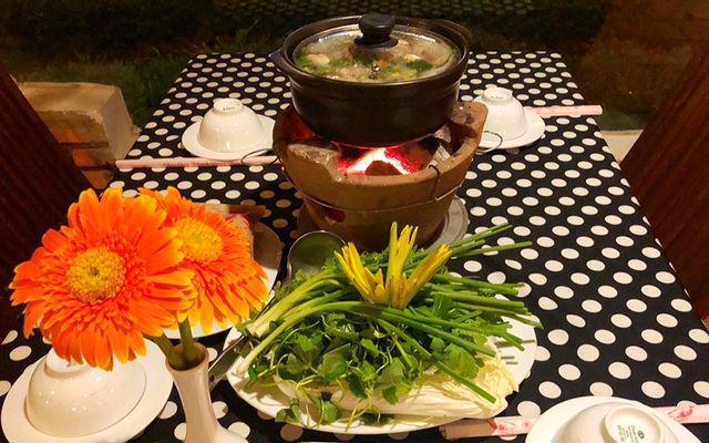 Bò Lạc Lối - Nướng & Lẩu