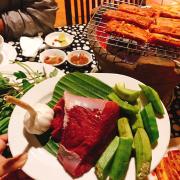 Bò Tơ Tây Ninh nướng y hay sườn bò Úc nướng nghệ