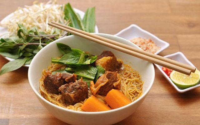 Oanh Lợi - Hủ Tiếu Nam Vang & Bò Kho