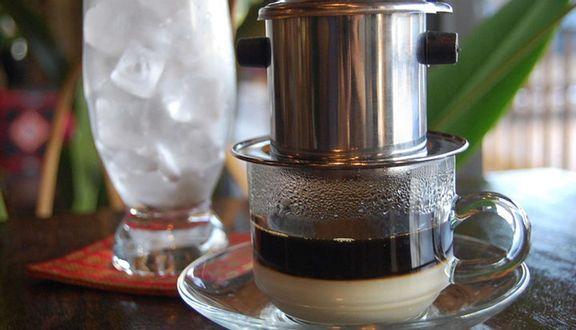 Moka Coffee - Phan Đình Phùng