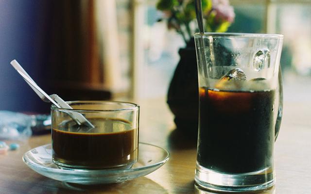 Rico Coffee