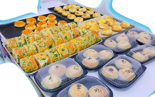 Hy Kitchen - Cake & Candy