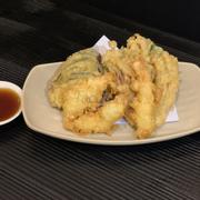 💢 Tôm Rau Củ Tempura   Sushi Oshio Ngon Quận 6 — OSHIO —     Sushi Oshio  add: 234e Nguyễn Văn Luông, Quận 6 Tphcm ☎️- 039.2.181920 https://facebook.com/sushi.oshio/