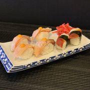 Sushi Oshio Ngon Quận 6 — OSHIO —     Sushi Oshio  add: 234e Nguyễn Văn Luông, Quận 6 Tphcm ☎️- 039.2.181920