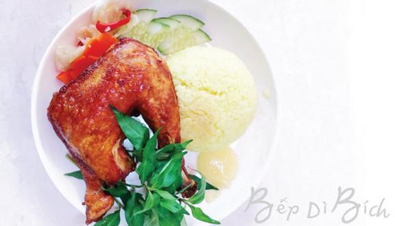 Bếp Dì Bích - Cơm Gà & Bún Riêu