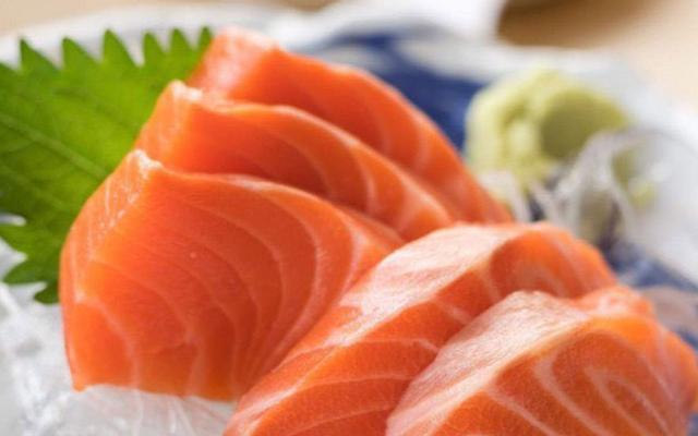 Oishi Food - Cá Hồi Nhập Khẩu & Các Loại Sashimi