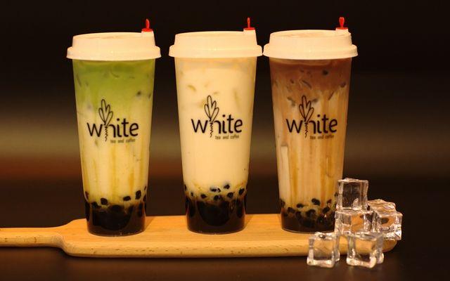 Trà Sữa White Tea & Coffee - Bùi Thị Xuân