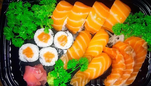 Paris Sushi - Sashimi & Cơm Cuộn