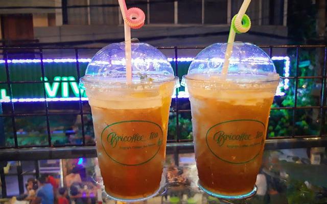 Bricoffee Tea - English Coffee - Tea House