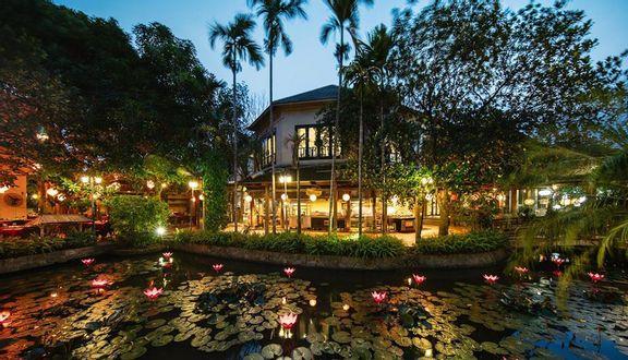 Sen Nam Bộ - Ẩm Thực Sinh Thái