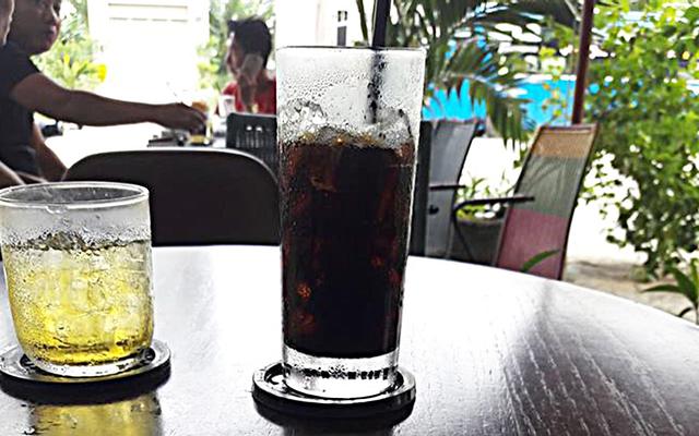 Napoli Coffee - Bến Bình Đông
