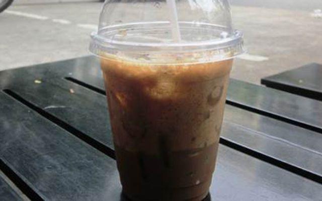 Lá Xanh Coffee