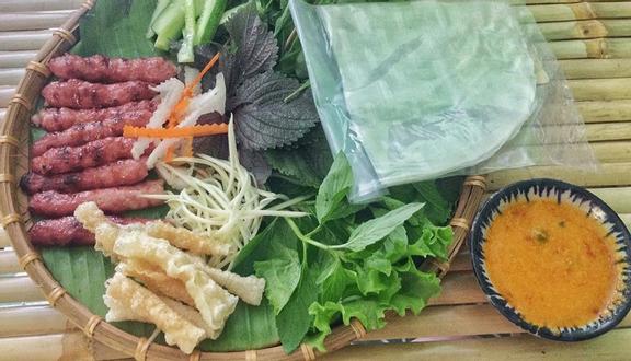 Quán Của Má - Nem Nướng & Đặc Sản Nha Trang - Nguyễn Thị Nhỏ