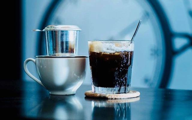 Cây Xanh Coffee - Huỳnh Thị Hai