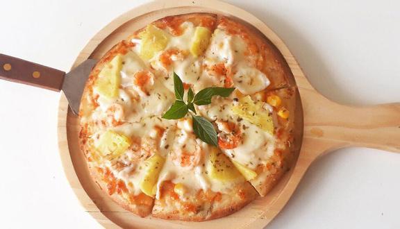 Pizza Home - Nam Sách