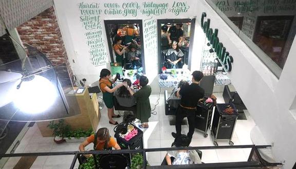 Colorhaus Hair Studio