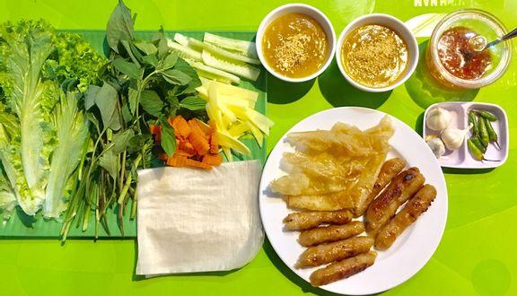 Nokang - Nem Nướng Nha Trang
