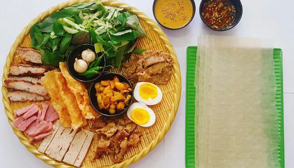 Dì Hai Xứ Nẫu- Bánh Cuốn & Bún Khô Bình Định