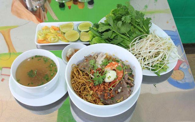 Hủ Tiếu Nam Vang Chị Nga - Đông Hưng Thuận