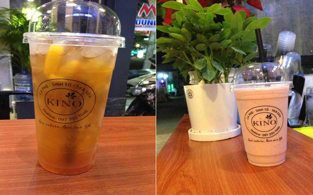 Kino - Cafe, Sinh Tố & Trà Sữa