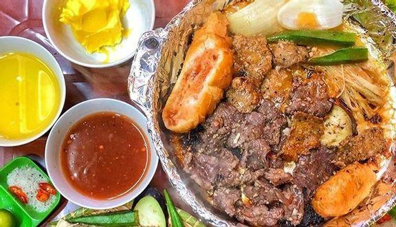 Tukume - Lẩu & Bò Nầm nướng Hà Nội