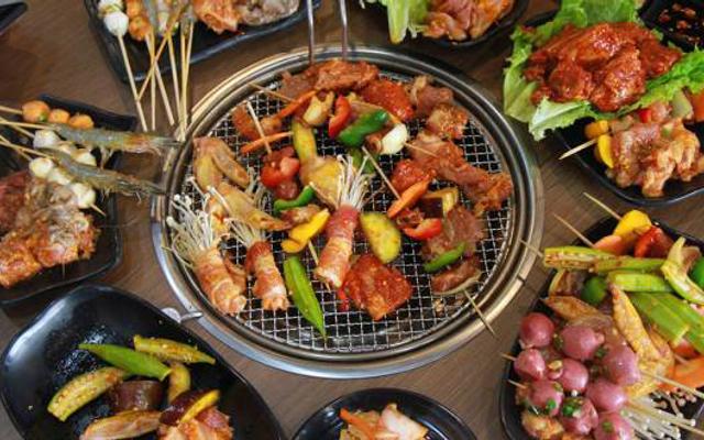 Buffet Thuận An 99K