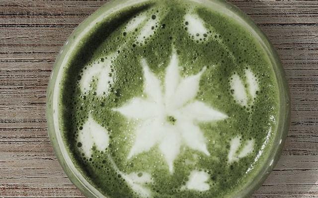 Bống Coffee - Cao Đức Lân