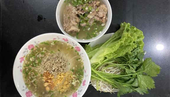 Hủ Tiếu Nam Vang Hòa Phát - Đỗ Xuân Hợp