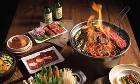 King BBQ - Vua Nướng Hàn Quốc - Nguyễn Văn Quá