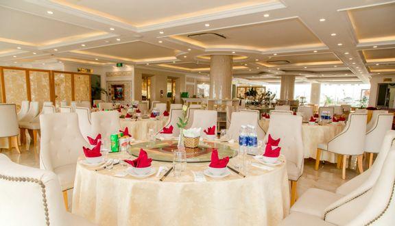 Nhà Hàng Coconut - Palm Hotel