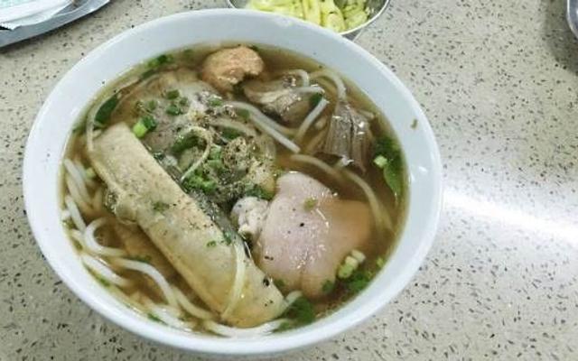 Bún Bò Đông Ba Gia Hội - Kha Vạn Cân