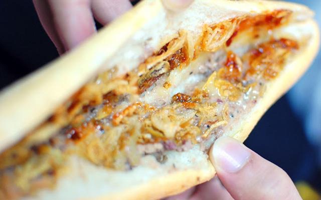 Bánh Mì Que Đà Nẵng - Hoàng Việt