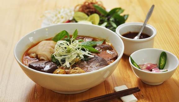 Bún Bò Cô Ánh - Shop Online - Trần Huy Liệu