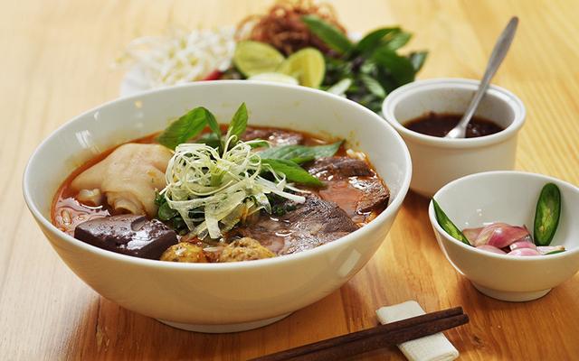 Bún Bò Cô Ánh - Trần Huy Liệu