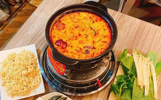 Bếp Nem - Lẩu Thái Tomyum Online