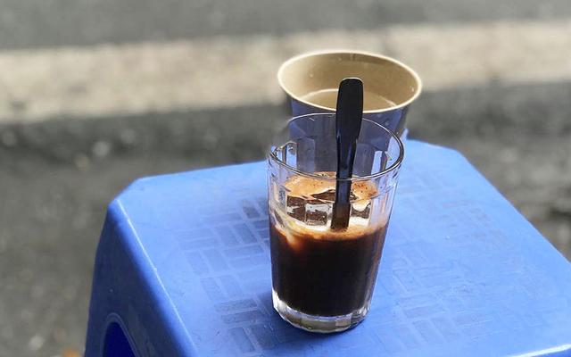Cafe, Sinh Tố & Giải Khát - Nguyễn Oanh