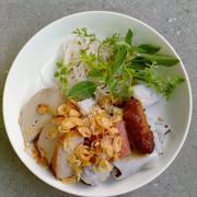 Full set Bánh Cuốn 30k