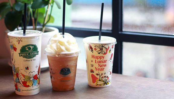 Phúc Long Coffee & Tea - IPH Xuân Thủy