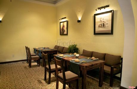 Chay Garden Restaurant & Coffee