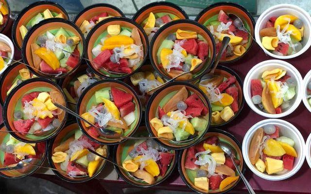 Sao Việt - Trái Cây Tô - Tô Vĩnh Diện
