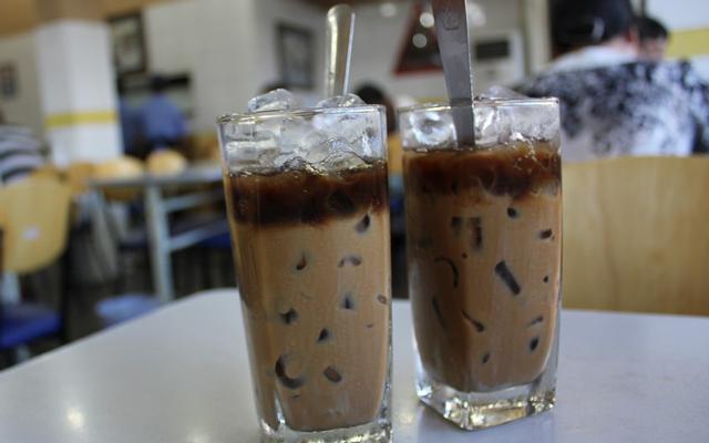 Bolero Coffee - Hương Lộ 11
