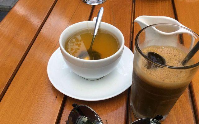 Phương Hân Coffee House