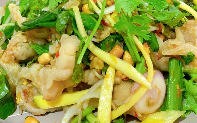 Vị Thái - Huỳnh Văn Lũy