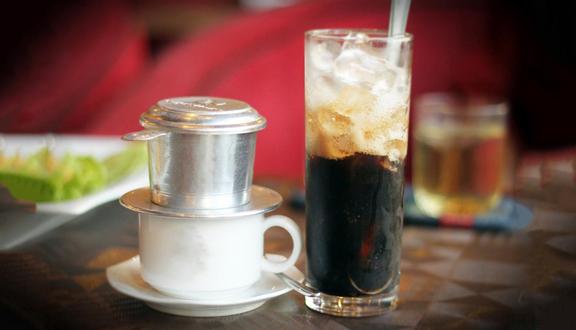 Cafe SH - Nguyễn Hữu Cảnh