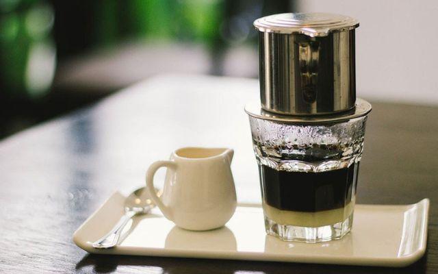 Cafe Trở Lại